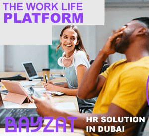 HR Software in UAE