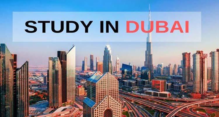 Studying in Dubai