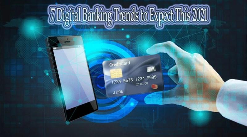 Digital Banking in Dubai