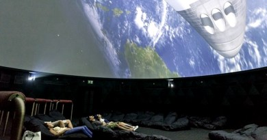 4D Cinema in Dubai