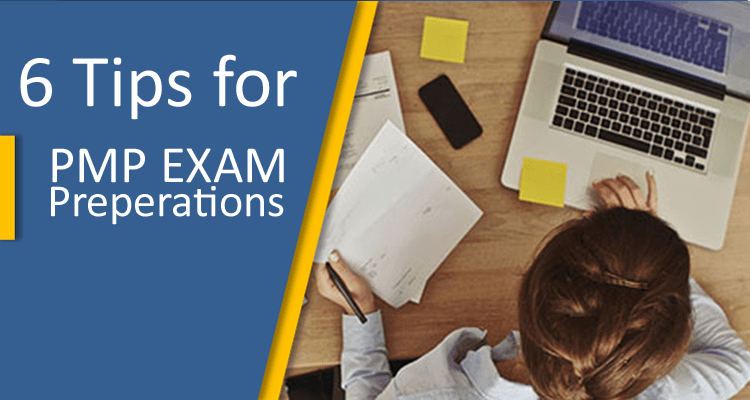 PMP Exam Preperation Tips