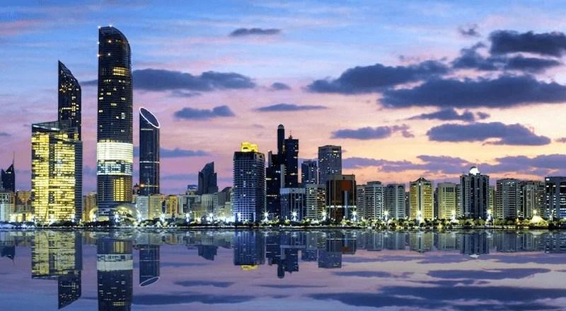 real estate market in Abu Dhabi