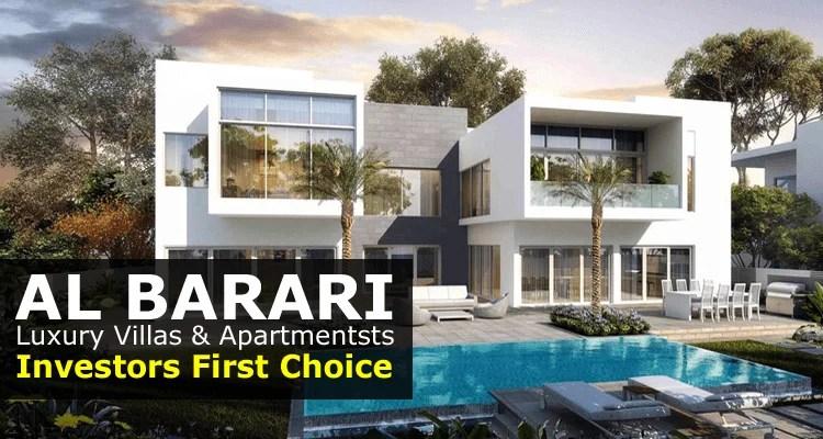 Al Barari Dubai