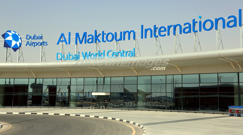 Al Maktoum International Airport Project