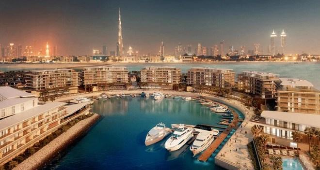 Bulgari Resort Dubai New Year 2018
