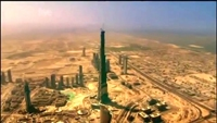 burj khalifa big bigger biggest