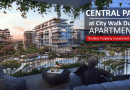 Central Park City Walk Dubai Apartments