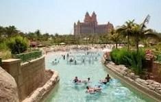 Dubai Atlantis Aquaventure Waterpark