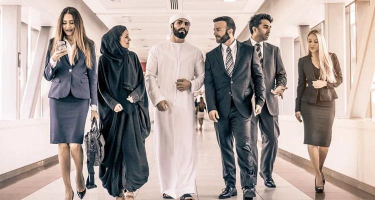 Travel to Dubai for Business