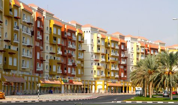 Dubai International City Rent Prices