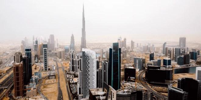 Dubai Business Market
