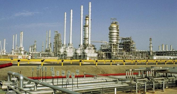 Dubai Oil