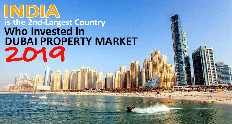 Dubai Property Market 2019