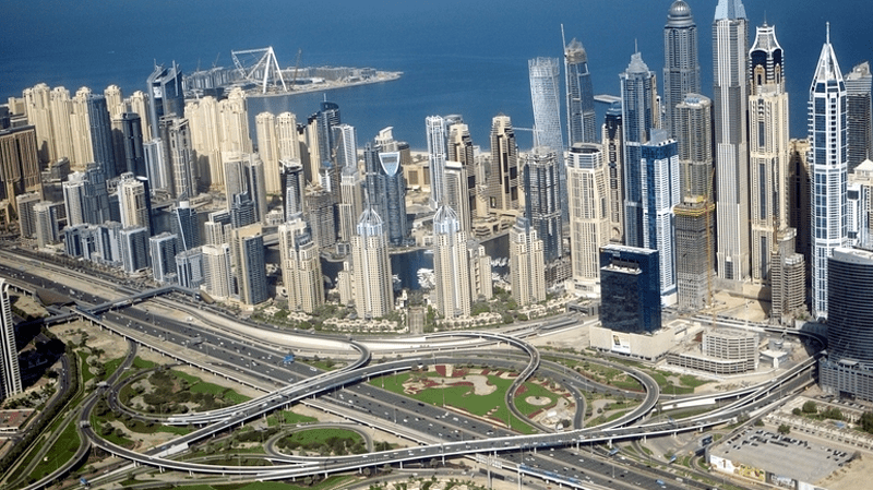 Dubai Real Estate