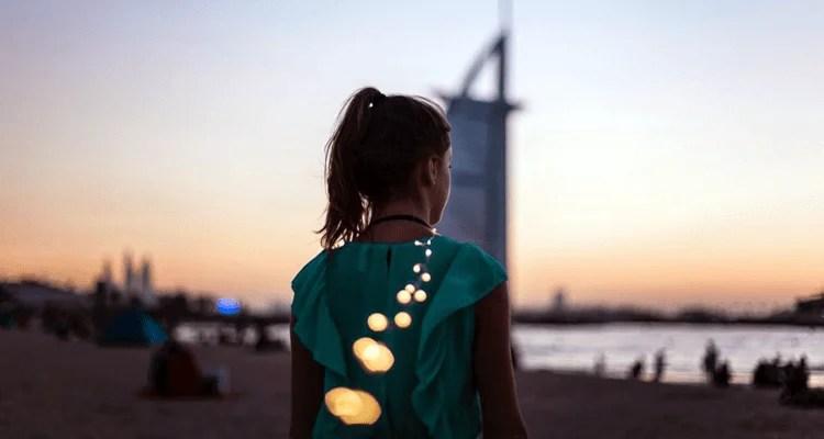 Secrets in Dubai