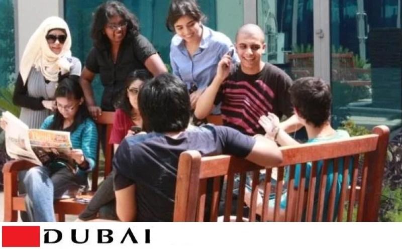 top universities in dubai