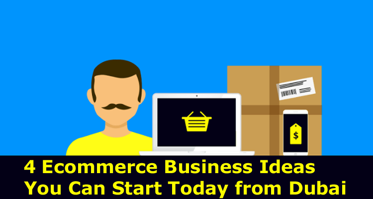 E-Commerce Business Ideas