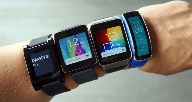 Smartwatch Ecommerce