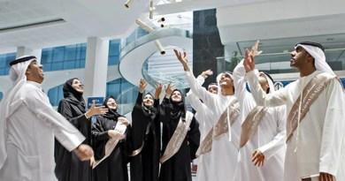 Emirates Graduates