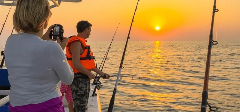 Fishing in Dubai 2