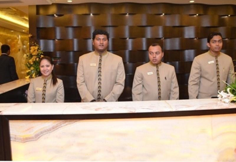 Professionals in Hospitality Sector in Dubai