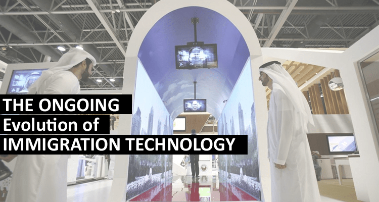 Immigration Technology
