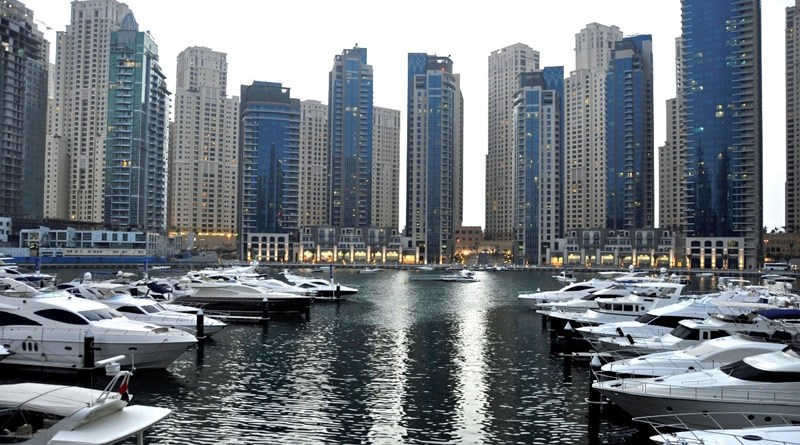 Why This is The Best Time to Invest in Dubai Properties