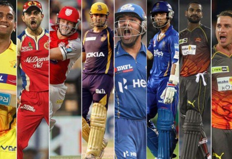 IPL 7 background