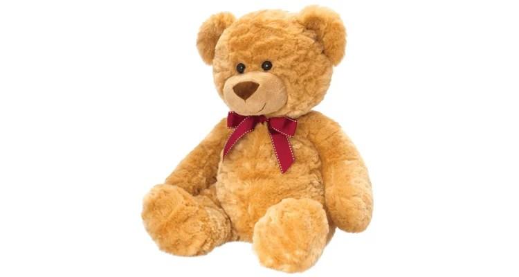 Keel Honey Bear