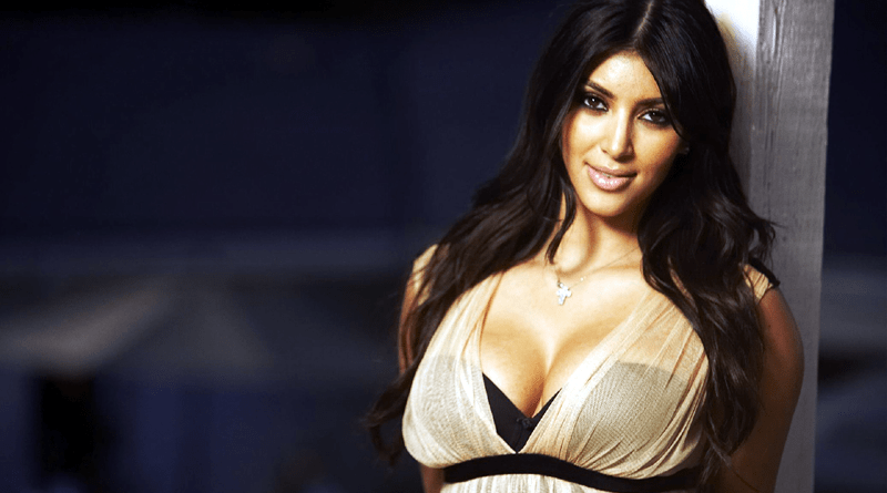 Kim Kardashian celebrates Birthday in Dubai