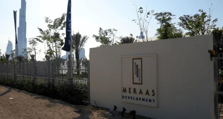 Meraas Holding