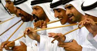 people of dubai