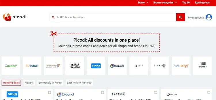 Picodi.com UAE