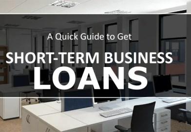 Short Term Business Loan