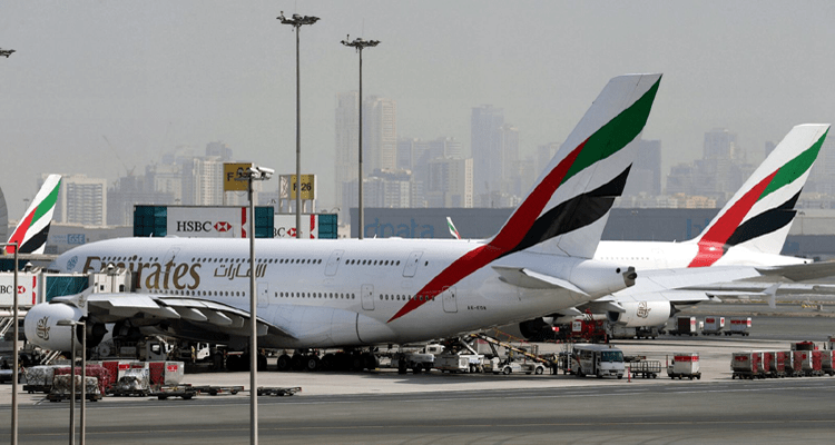 Emirates Airline Discounts
