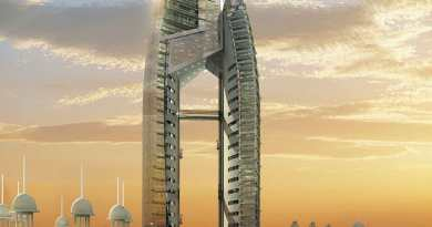 Trump International Hotel Dubai