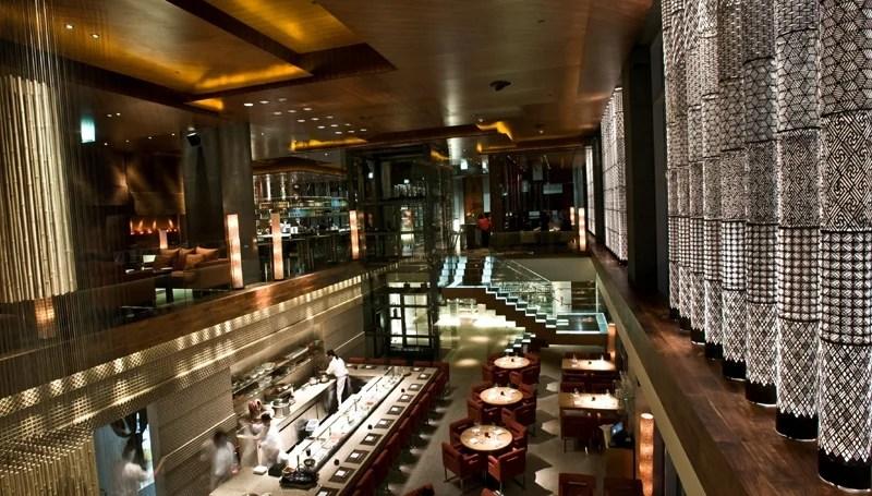 Zuma Restaurants in Dubai