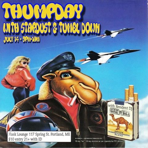 Thumpday