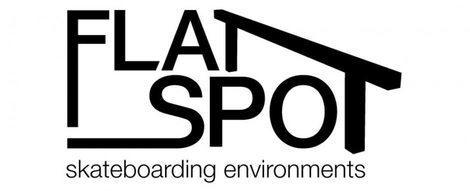 | FLAT SPOT skateboarding environments