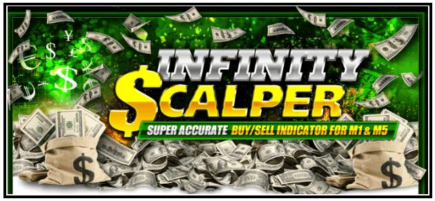 Infinity Scalper