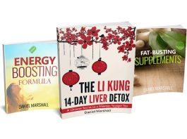 Li Kung 14 Day Liver Detox