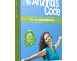 The Arthritis Code