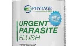 Urgent Parasite Flush