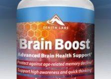 zenith brain boost