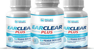 ear clear plus