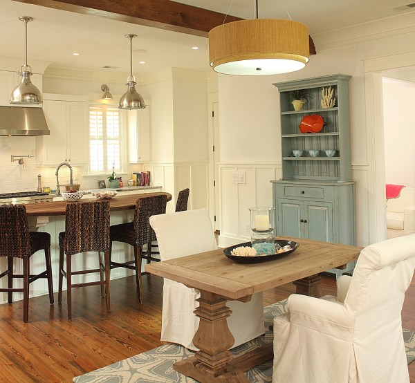 Dewees Breeze Home Plan Flatfish Island Design