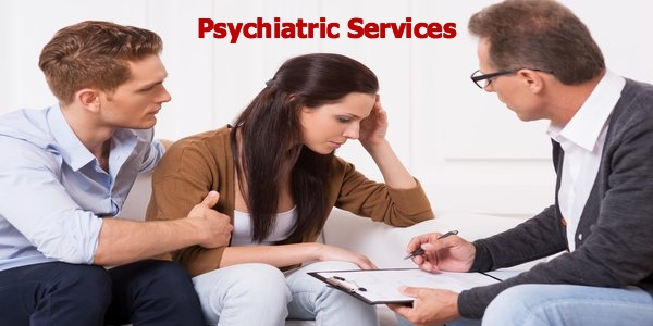 Psychiatric Services