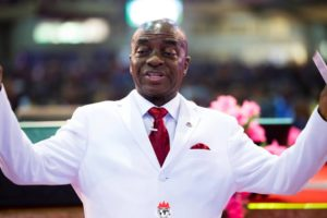 Winners Chapel David Oyedepo