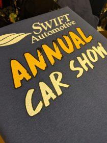 Swift Auto Shirts - 1