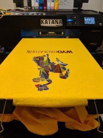 Wyoming Hackaton Shirts - 1